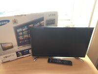 Samsung 22 inch LED Smart Tv
