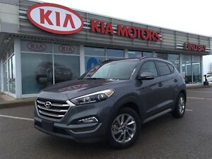 2017 Hyundai Tucson 2.0L SE AWD|Sunroof|Leather|Heated Seats|Cru
