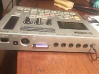 YAMAHA SU200 SAMPLER - SAMPLING WORKSTATION SU-200