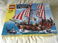 LEGO 70413 The Brick Bounty Set (New) - Collect Only