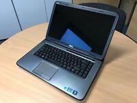 """Dell XPS L502X - 15.6"""" Screen, Intel i7 Processor, 6GB RAM, NVIDIA GeForce Graphics"""