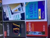 Reference Books - Mathematics