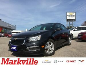 2015 Chevrolet Cruze 1 OWNER -2LT- NAVI- LEATHER - ROOF-CLEAN!