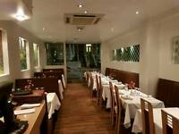 restaurant for sale in battersearise/clapham junction