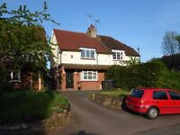 3 Bedroom Semi-Detached House - The Terrace, Moreton Morrell, Warwick, CV35 9AP