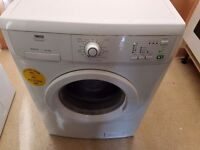 Fully working Zanussi Elecrolux washing machine. 1 year old.Used rarely.Delivery available