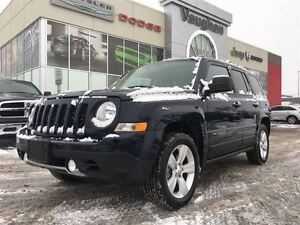 2015 Jeep Patriot 1Owner *Limited* Sun and Sound Package * Only