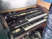 Hammond t100 Spares or repair