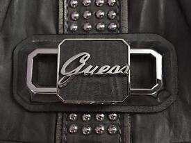 Genuine GUESS Large Designer Handbag