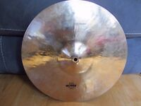 "Wuhan 16"" Thin Crash Cymbal"