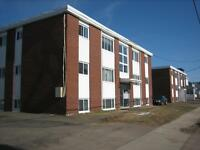 Furnished 2 bdrm appt in Moncton, near Oulton's, UdeM &Hospitals