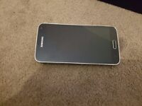 Samsung Galaxy S5 Factory Unlocked to any Network in Good condition