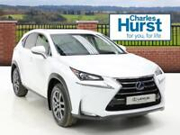 Lexus NX 300H LUXURY (white) 2016-09-23