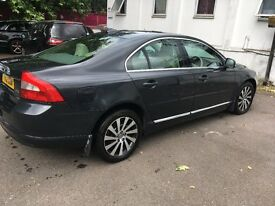 Volvo S80 2.0 D4 SE Lux Geartronic 4dr (start/stop)