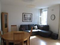 Spacious 2 bedroom flat very close to Wapping Station