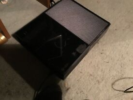 Xbox one console for parts