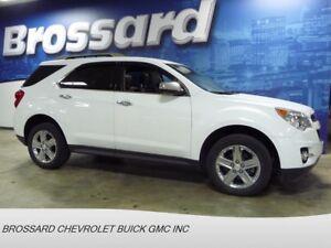 2015 Chevrolet EQUINOX AWD AWD