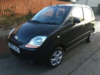 Stunning 2008 57 Chevrolet Matiz 800cc S 5Dr **2 Owners+Only 65000+Mot Oct 2017+Just Serviced**