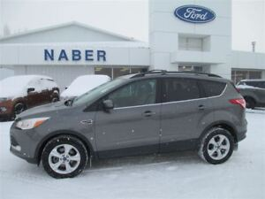 2013 Ford Escape SE AWD FULLY LOADED LEATHER NAV ONE OWNER