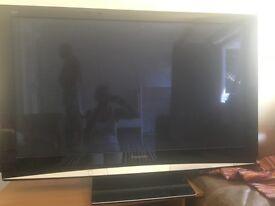 50 inch HD TV plasma