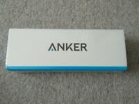 Anker PowerCore 20100 Ultra High Capacity Power Bank W/ Powerful 4.8A Output New