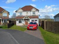 4 bedroom house in Fairlie Terrace, Craigowl View, Dundee
