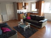 STUNNING FIRST FLOOR TWO BEDROOM FLAT WITH GROUND FLOOR GYM... located on Treetop Close