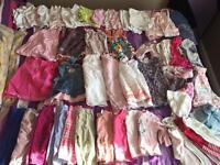 3-6 girl clothes