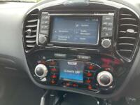 Nissan Juke Acenta Premium DIG-T for sale