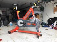 Spinning bike £100 industrial quality