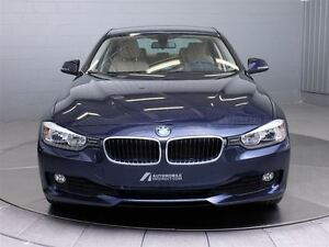 2013 BMW 320I XDRIVE MAGS CUIR West Island Greater Montréal image 2
