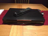 Digital (Freeview) Hard Drive TV Recorder box