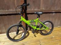 """18"""" Avigo Recon BMX Bike"""