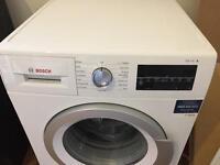 Bosch Series 6 washing machine