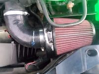 ford focus st group A air filter