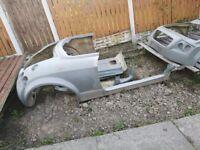 Banham kit car bodyshell