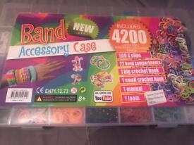 Loom band kit