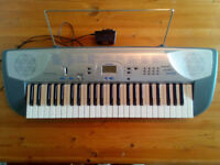 Casio CTK-230 Portable Keyboard VGC