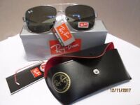New Ray - Ban Sunglasses / Great Christmas Gift