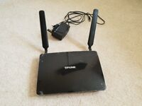 TP-Link MR6400 4G Wi-Fi Router