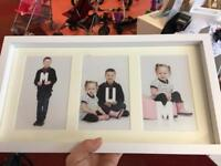 Mother's Day personalised frames