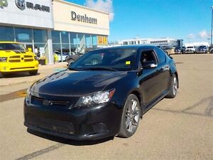 2012 Scion tC Scion TC Hatchback