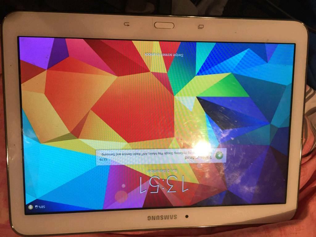 Samsung Galaxy Tab 4 10 1 Inch In Bolton Manchester Gumtree