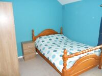 very nice large double room and share of full house and all amenities offered