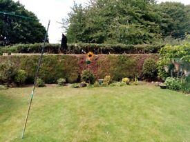 RJ gardening&fenceing