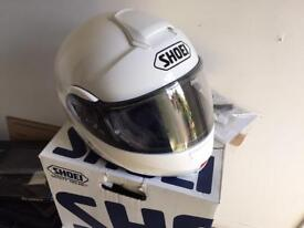 Shoei neotec helmet Xl