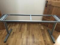 Desk/table base