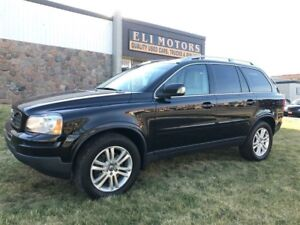 2012 Volvo XC90 3.2 Platinum. awd. TV-DVD. NAVIGATION. REAR VIEW