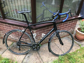Trek Domane 5.2 Road Bike