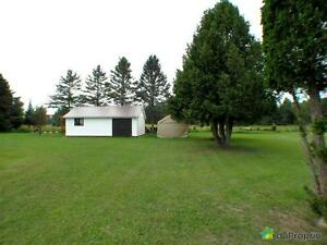 157 999$ - Bungalow à vendre à Gracefield Gatineau Ottawa / Gatineau Area image 4